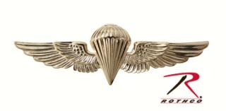 Rothco USN-USMC Parawing Pin-