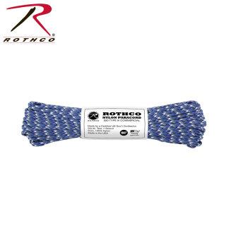 Rothco Nylon Camo Paracord-