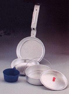 Rothco 5-Piece Mess Kits-