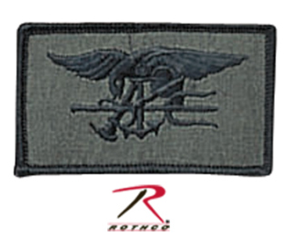 Rothco Navy Seal Patch-