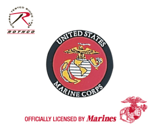 Rothco Marine Corps Decal-Rothco