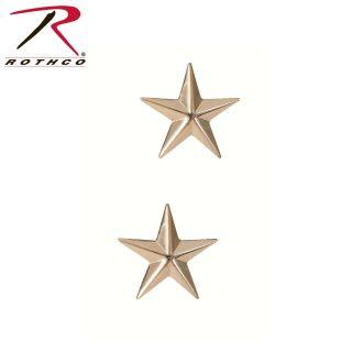 Rothco Brigadier General Insignia Stars-Rothco