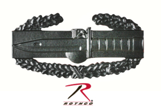 Rothco Combat Action Badge-