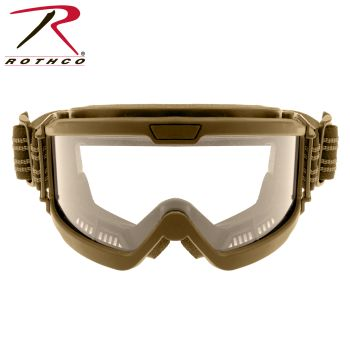 Rothco OTG Ballistic Goggles-
