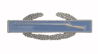 Rothco Combat Infantry Badge-