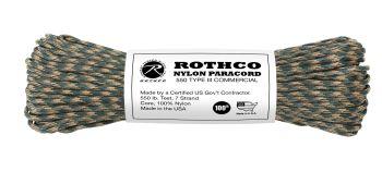 Rothco Nylon Camo Paracord-12723-Rothco