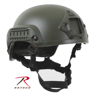 Rothco Base Jump Helmet-Rothco