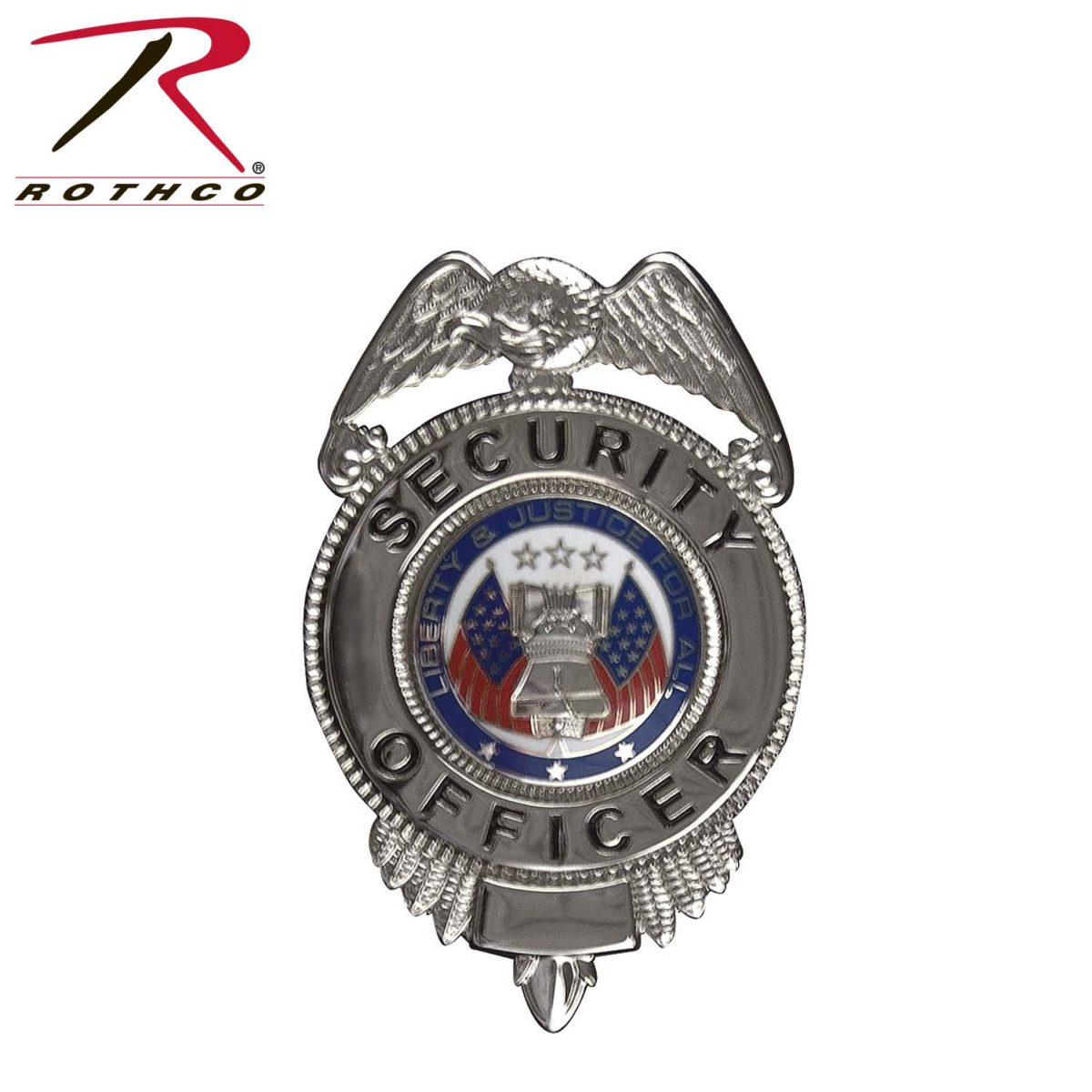 Badges & Badge Holders