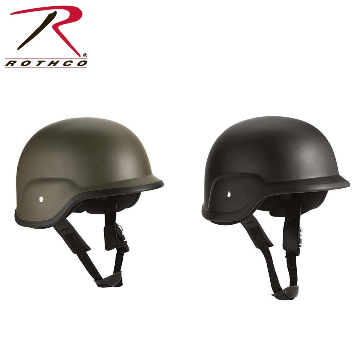 Military & Tactical Helmets