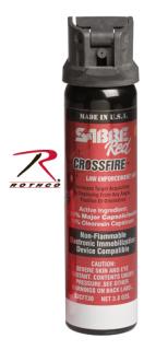 Sabre Red Crossfire Pepper Spray-