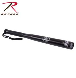 Heavy Hitter Aluminum Bat Flashlight-Rothco