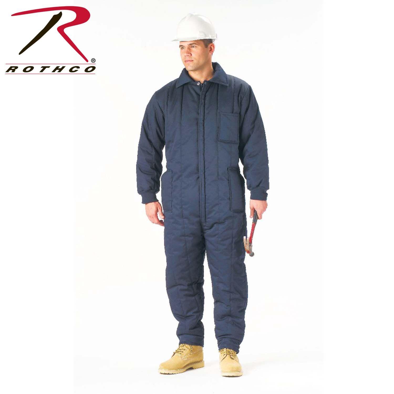 Big & Tall Flightsuit