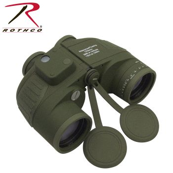 Rothco Military Type 7 x 50MM Binoculars-