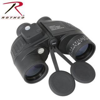 Rothco Military Type 7 x 50MM Binoculars-Rothco