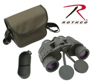 Rothco 8 X 42 Binoculars-Rothco