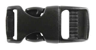 "Rothco Side Release Buckle-5/8""-"