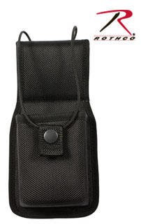 Rothco Enhanced Molded Universal Radio Pouch-
