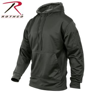Rothco Concealed Carry Hoodie-