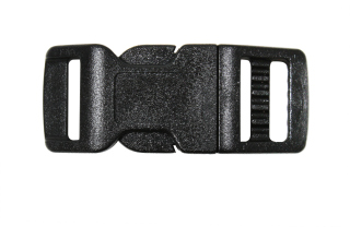 "Rothco 1/2"" Side Release Buckle-"