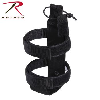 Rothco Lightweight MOLLE Bottle Carrier-