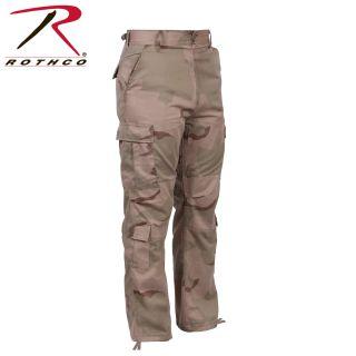 2187_Rothco Vintage Camo Paratrooper Fatigue Pants-Rothco