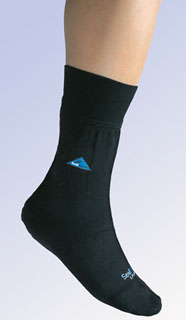 Hanz Chillblocker Socks-Rothco