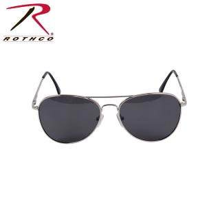 22009_Rothco 58mm Polarized Sunglasses-