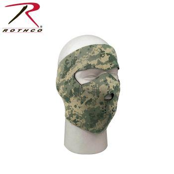 Rothco Reversible Neoprene Facemask-