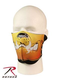 Rothco Neoprene Bulldog Half Facemask-