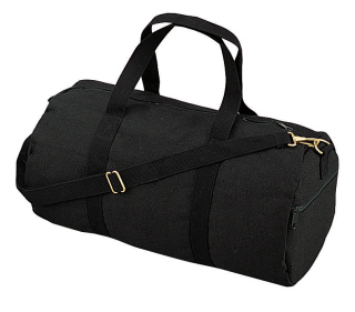 Rothco Canvas Shoulder Duffle Bag - 19 Inch-