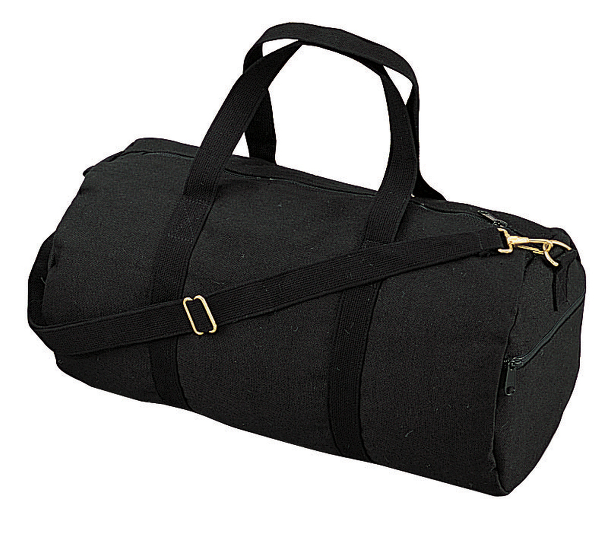 Canvas Duffle Bags