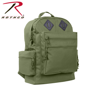 Rothco Deluxe Day Pack-