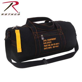 Rothco Canvas Equipment Bag-Rothco