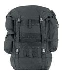Packs, Frames & Lc1 Gear