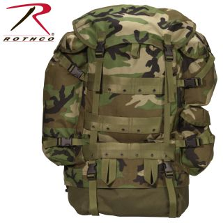 Rothco G.I. Type CFP-90 Combat Pack-