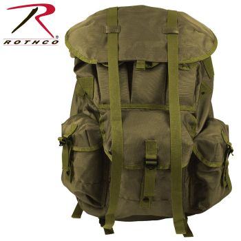 Rothco G.I. Type Large Alice Pack-