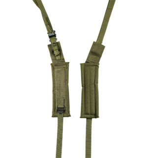 Rothco GI Type Enhanced Shoulder Straps-Rothco
