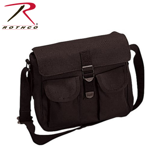 2278_Rothco Canvas Ammo Shoulder Bag-Rothco