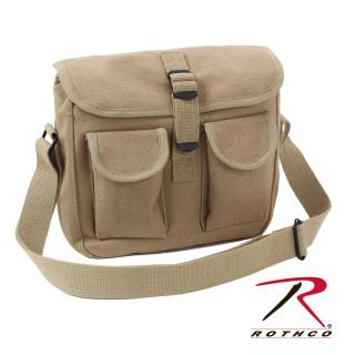 2279_Rothco Canvas Ammo Shoulder Bag-Rothco