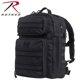 Rothco Fast Mover Tactical Backpack-