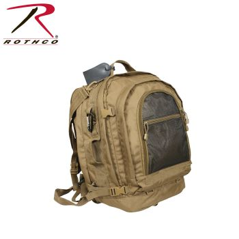 Rothco Move Out Tactical Travel Backpack-
