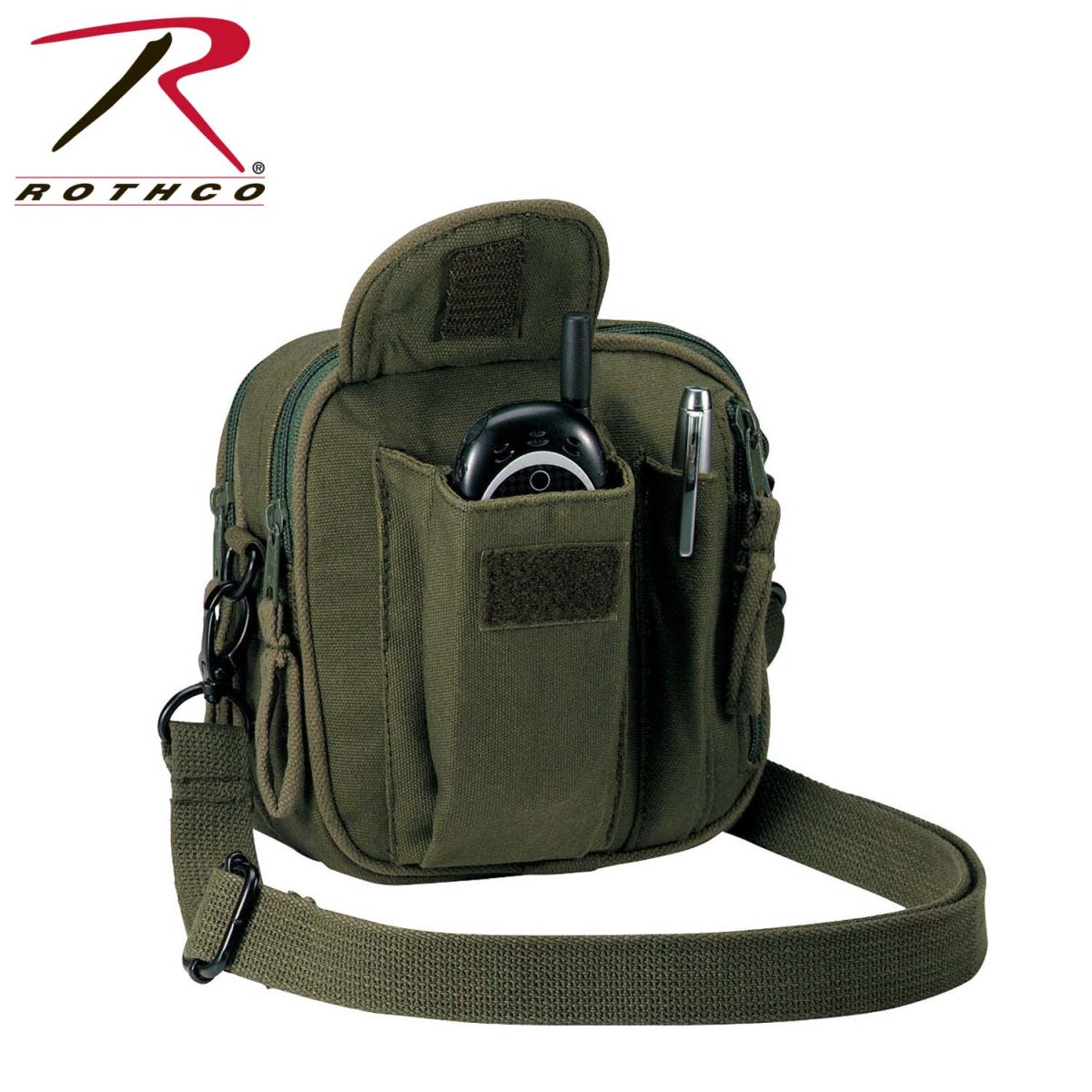 Military Duffle Bags & Cargo Bags
