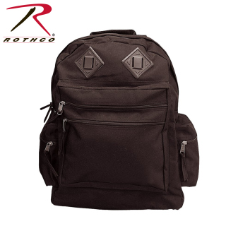 Rothco Deluxe Day Pack-Rothco