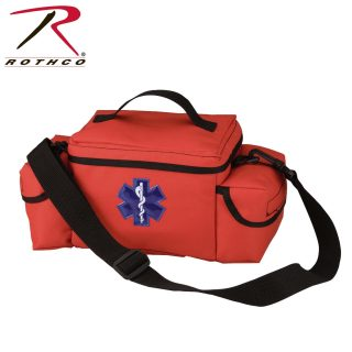 Rothco EMS Rescue Bag-