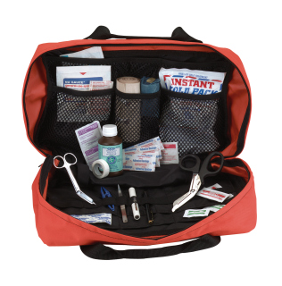 Rothco EMS Trauma Bag-Rothco