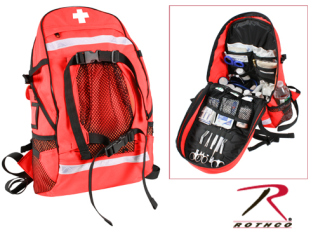 Rothco EMS Trauma Backpack-