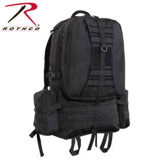 Rothco Global Assault Pack-