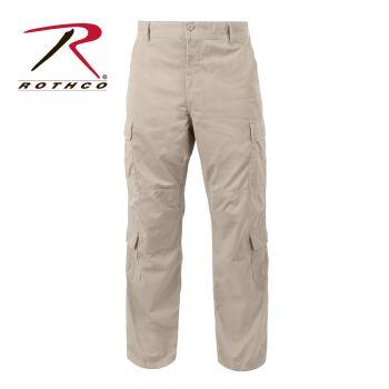 2364 Rothco Vintage Paratrooper Fatigues - Stone-Rothco