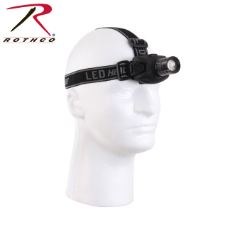 Rothco 3 Watt Headlamp-