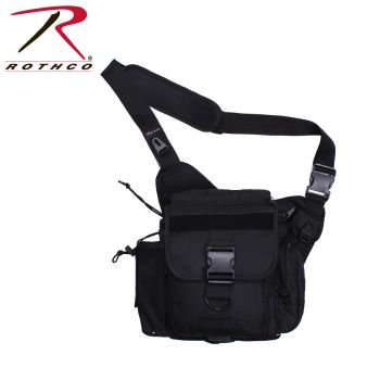 Rothco XL Advanced Tactical Shoulder Bag-